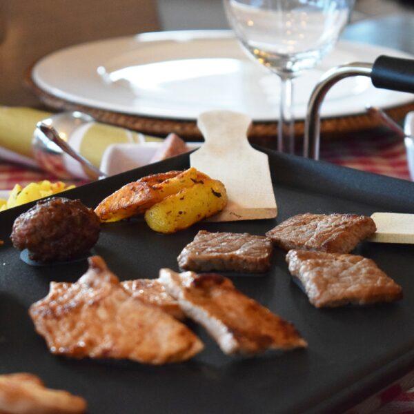 Een exclusief avondje gourmetten? Pak dan ons Gourmetpakket Vis